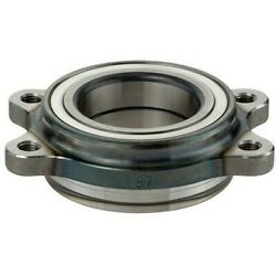 512574 Moog Wheel Bearing Front Or Rear New For Audi A4 Quattro A6 S4 A8 S6 Q5