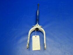 Piper Pa-38 Tomahawk Nose Gear Strut And Fork P/n 77776-02 77776-002 0720-121