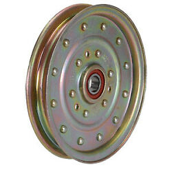 Idler Pulley Fits Exmark Zero Turn Repl 1-633109 116-4667 1164667 633109