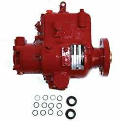 Remanufactured Fuel Injection Pump Compatible With International 656 749534