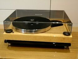 Roksan Xerxes 20 Plus Turntable With Xps7 Power Supply Unit-top Condition