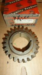 Nors 1948-67 Chevrolet Truck 1/2 3/4 1 1 1/2 2 Ton 4 Speed Countershaft 2nd Gear