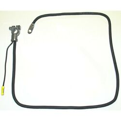 4bc48x Ac Delco Battery Cable New For Chevy Mercedes 2800 De Ville Express Van