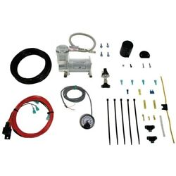 25854 Air Lift Kit Suspension Compressor New For Chevy Express Van Cavalier 1500