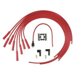 4040r Accel Set Of 8 Spark Plug Wires New For Chevy Express Van Suburban Blazer