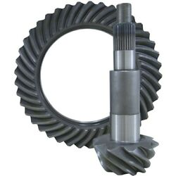 Yg D70-411 Yukon Gear And Axle Ring And Pinion Front Or Rear New For Ram Truck Van