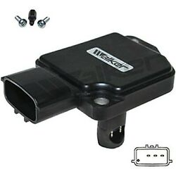 245-1237 Walker Products Mass Air Flow Sensor New For Chevy Chevrolet Tracker