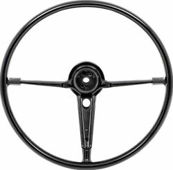Oer 18 Reproduction Steering Wheel 1955-1956 Chevy Bel Air 150 210 Nomad