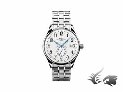 Ball Trainmaster Standard Time Automatic Watch - Nm3888d-s1cj-wh - White