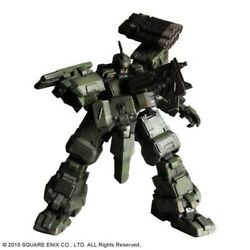 Front Mission Evolved Play Arts Kai Vol.2 -enyo- Pvc Painted Action Figure F/s