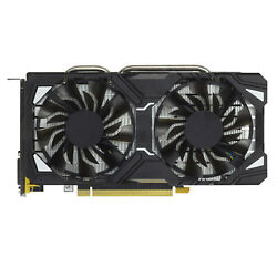Computing Graphics Video Card Cooling Fan For Zotac P106 100 6gb Zt M10600a 10b