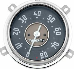Reproduction 0-80 Mph Speedometer Assembly 1947-1949 Chevy Pickup Truck
