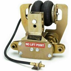 Lippert 293054 Rv Trailer Part Suspension System Kit Replacement Air Unit New