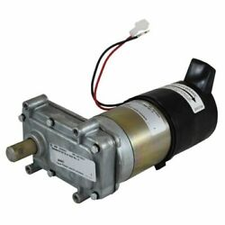 Lippert 386327 Rv Trailer Motorhome Replacement Slide Out Motor For Kwikee New