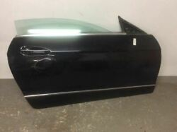 10 11 12 13 14 15 16 17 Mercedes W207 E550 Coupe Front Right Door V