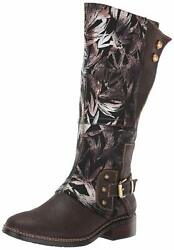 Lartiste Blades Boots Brown Multi New