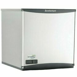 Scotsman N0922w-32 Prodigy Plus Series 22 15/16 Water Cooled Nugget Ice Machine