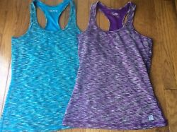 Actra Performance Wear Workout Tank Small / Lot Of 2
