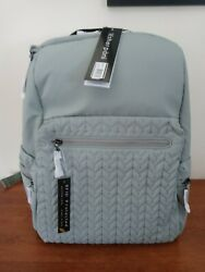 Sherpani Bryce Anti Theft Backpack for Women with RFID Protection Willow NWT $40.00