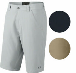 Control Golf Shorts Flat Front Menand039s New 442250 - Choose Color And Size