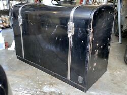 1920s 30s Taylor Made Auto Trunk - Antique Classic Car Taylor Made Auto Trunks