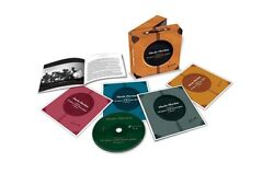Charlie Christian The Genius Of The Electric Guitar 4cd Boxset - New
