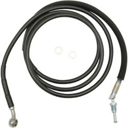 70 1/8 Black Vinyl Stock Length Hydraulic Clutch Cable Harley Touring 17+ Fltr