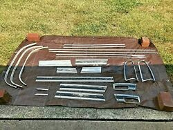 1977 Dodge Ramcharger Trim Pieces And Moulding