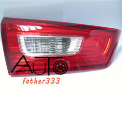 Rear Lights Tail Left Taillight Stop Signal For Mitsubishi Asx Rvr Sport 2010-15
