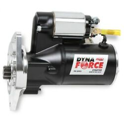 Msd 50903 Dynaforce Starter For Ford 289-351w 4.41 Gear Reduction New