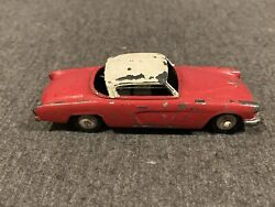 Dinky Toys 24y Studebaker Commander Made In France 1/43