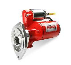 Msd 5092 Dynaforce Starter For Ford 351m/400 And 429/460