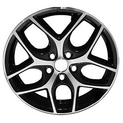 2015 Ford Focus 17 New Replacement Wheel Rim Aly10012u45n