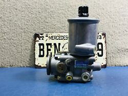 Mercedes Benz W126 Hydraulic And Power Steering Pump 1264603880 Genuine New