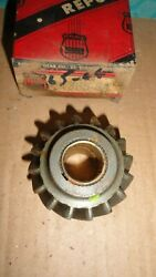 Nors 1957-64 Ford F100 Truck W/ O.d. 3 Speed Reverse Idler Gear B7c7141a