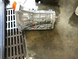 2007-2008 Lincoln Navigator Automatic Transmission 6 Speed 4x4 P/n 7l74-777-bf
