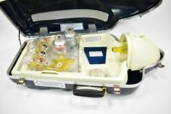 Endoscopic Dexterity Trainer Dexter Medical Simulator With Transport Carry Case