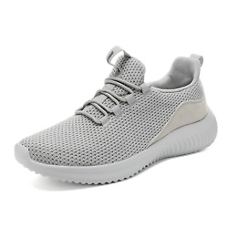 Men#x27;s Sneakers Shoe Running Tennis Athletic Walking Trainer Casual Shoes Size US
