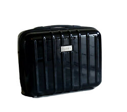 Mezzi Secure Polycarbonate Utility Abs Multi Holdall Bag Safety Carry Case Black