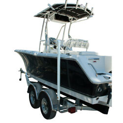 Boating Trailer I-beam Guide-on Frame Mount Marine Trailers Boat Lifts Post 60