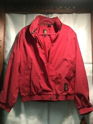 Nwt Vintage Suite Sunice Jacket Mens Small 1w