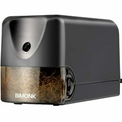 Industrial Heavy-duty Electric Pencil Sharpener For Classroom School Art And In