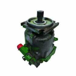 Used Hydraulic Pump Compatible With John Deere 8200 8310 8300 8400 8100 8210