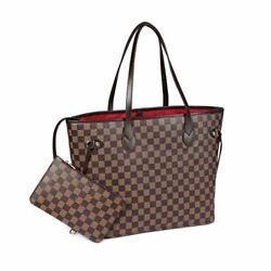 Checkered Leather Bags Women#x27;s Wallet Shoulder Strap Inner Pouch By Daisy Rose $73.99