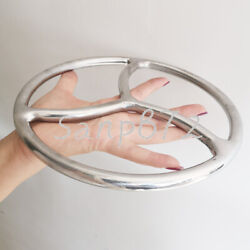 Shibari Rings Stainless Steel Chasitity Suspension Restraint Rope Play Sling