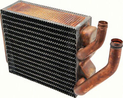 Oer Heater Core W/ Thrift Or Economy Heater 1964-1966 Chevy Gmc Pickup Truck