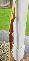 Vintage Rare Staghorn Archery Co Recurve Bow Target, S-69, 38 Usa