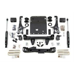 Rbp -lk410-40 Suspension Lift Kit System For 2005-2015 Toyota Tacoma 4wd 4 New