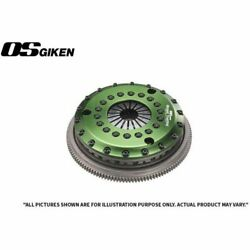 Os Giken Mn021-aq6 Gt Single Plate Clutch For Mini R53 Cooper S New