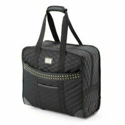 Gayle Martz GMIncTravel Luggage Tote on Wheels Style# 60913 $56.00